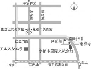 WEB地図